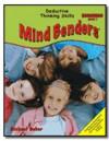 Mind Benders,Book 1 - Michael Baker, Scott Slyter