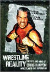 Wrestling Reality: The Life and Mind of Chris Kanyon, Wrestling's Gay Superstar - Chris Kanyon, Ryan Clark