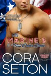 The Marine's E-Mail Order Bride - Cora Seton