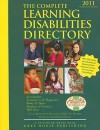 The Complete Learning Disabilities Directory: Associations, Products, Resources, Magazines, Books, Services, Conferences, Web Sites - Grey House Publishing