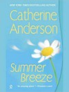 Summer Breeze (Coulters Historical #3) - Catherine Anderson