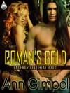 Roman's Gold - Ann Gimpel