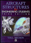 Aircraft Structures for Engineering Students - T.H.G. Megson