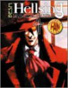Hellsing Ultimate Fan Guide Volume 2 - Anthony Ragan