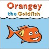 Orangey the Goldfish - Eddie Bee, Teri Lee