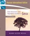 Data Structures And Algorithm Analysis In Java - Mark Allen Weiss
