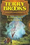 Kabałowa szkatuła - Terry Brooks