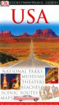 USA (Eyewitness Travel Guides) - D.K. Publishing, Don Pitcher