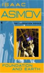 Foundation and Earth (Audio) - Isaac Asimov, Larry McKeever