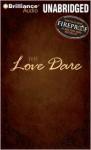 The Love Dare - Tony Ed. Kendrick, Nick Archer