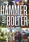 Hammer and Bolter: Year One - Christian Dunn