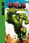 Hulk (Marvel Age): Cowboys and Robots - Mike Raicht