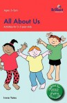 All about Us: Activities for 3-5 Year Olds - 2nd Edition - Irene Yates