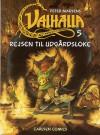 Rejsen til Udgårdsloke - Peter Madsen
