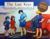 The Lost Keys - Jenny Giles, Isabel Lowe