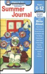 Summer Journal, Grades K - 5 - Rainbow Bridge Publishing, Rainbow Bridge Publishing
