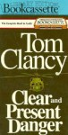 Clear and Present Danger - J. Charles, Tom Clancy