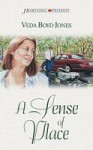 A Sense of Place (Heartsong Presents #293) - Veda Boyd Jones