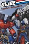 G.I. JOE / Transformers Volume 2 - Josh Blaylock, Dan Jolley
