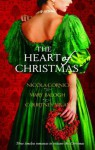 The Heart of Christmas: The Season for Suitors / A Handful of Gold / This Wicked Gift - Nicola Cornick, Mary Balogh, Courtney Milan
