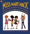 Miss Mary Mack - Joanna Cole, Stephanie Calmenson, Alan Tiegreen