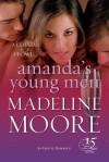 Amanda's Young Men - Madeline Moore