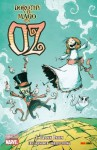 Dorothy y el Mago en Oz (Marvel's Oz Comics series #4) - Eric Shanower