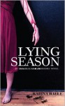 Lying Season - Karina Halle