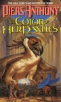The Color of Her Panties - Piers Anthony
