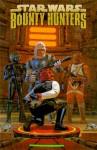 Star Wars: Bounty Hunters - Andy Mangels, Timothy Truman, Randy Stradley