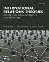 International Relations Theories: Discipline and Diversity - Tim Dunne, Milja Kurki, Steven Smith