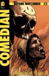 Before Watchmen: Comedian #5 - Brian Azzarello