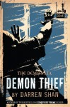 Demon Thief - Darren Shan