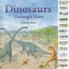 Dinosaurs Through Time (Fast Forward) - Nicholas Harris, Peter David Scott, Peter Dennis