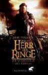 Die Wiederkehr des Königs (Herr der Ringe #3) - J.R.R. Tolkien, Wolfgang Krege