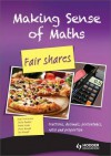 Fair Shares: Fractions. Student Book - Susan Hough