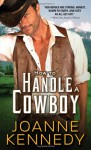 How to Handle a Cowboy - Joanne Kennedy