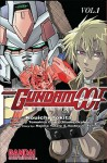 Gundam 00F Manga Volume 1 - Koichi Tokita