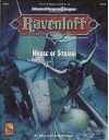 House of Strahd, Rm4: Ravenloft Game Adventure - Tracy Hickman, Laura Hickman