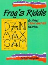 Frog's Riddle: And other Draw And Tell stories - Richard Thompson