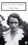 Early Poems - Edna St. Vincent Millay, Holly Peppe