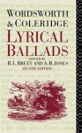 Lyrical Ballads: William Wordsworth and Samuel Taylor Coleridge - R.L. Brett, A.R. Jones
