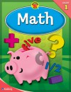 Brighter Child Math, Grade 1 - School Specialty Publishing, Brighter Child