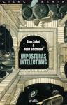 Imposturas Intelectuais - Alan Sokal, Jean Bricmont, Nuno Crato, Carlos Veloso