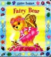 Glitter Teddies : Fairy Bear - Hinkler Books