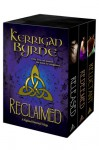 Reclaimed: A Highland Historical Trilogy - Kerrigan Byrne