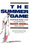 The Summer Game (Audio) - Roger Angell, William Lavelle