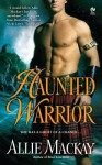 Haunted Warrior (Signet Eclipse) - Allie Mackay