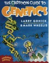 Cartoon Guide to Genetics - Larry Gonick, Mark Wheelis