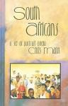 South Africans: A Set of Portrait-Poems - Chris Mann